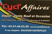 Carte Cycl'Affaires