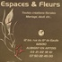 Carte Espaces & Fleurs