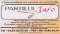 Carte Particul Info