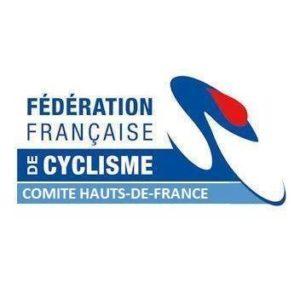 Carte Comite Hauts-de-France